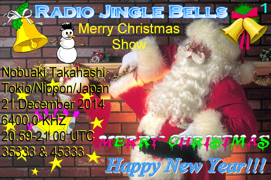 Radio Jingle Bells