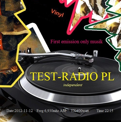 Test Radio PL