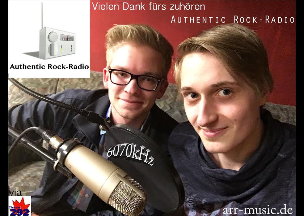 Authentic Rock Radio(Channel292)
