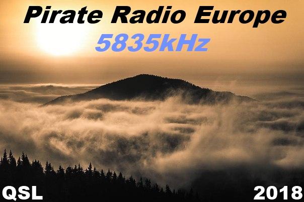 Pirate Radio Europe