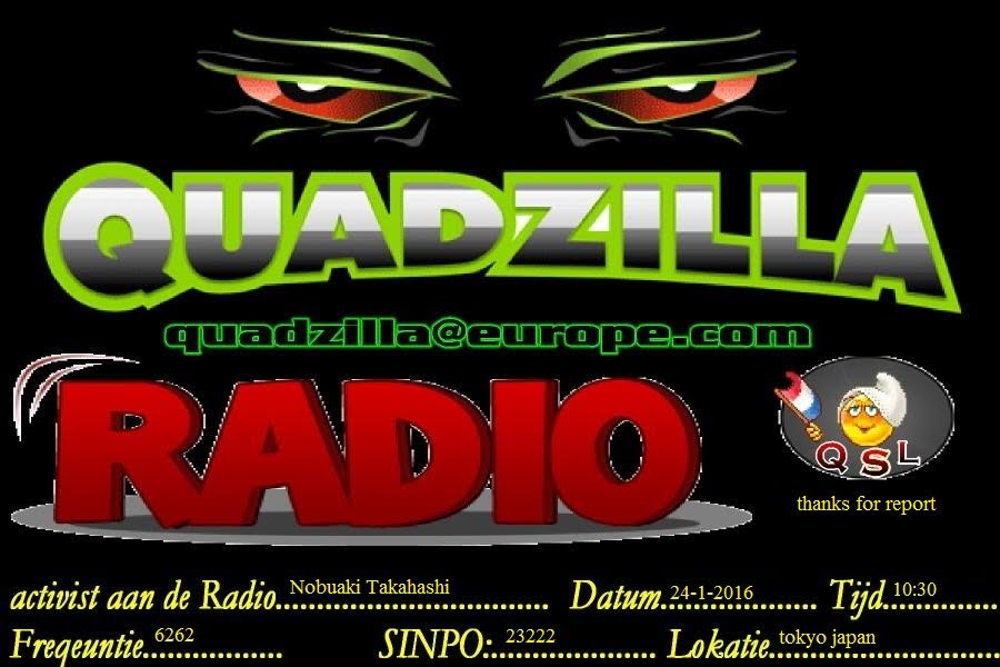 Radio Quadzilla