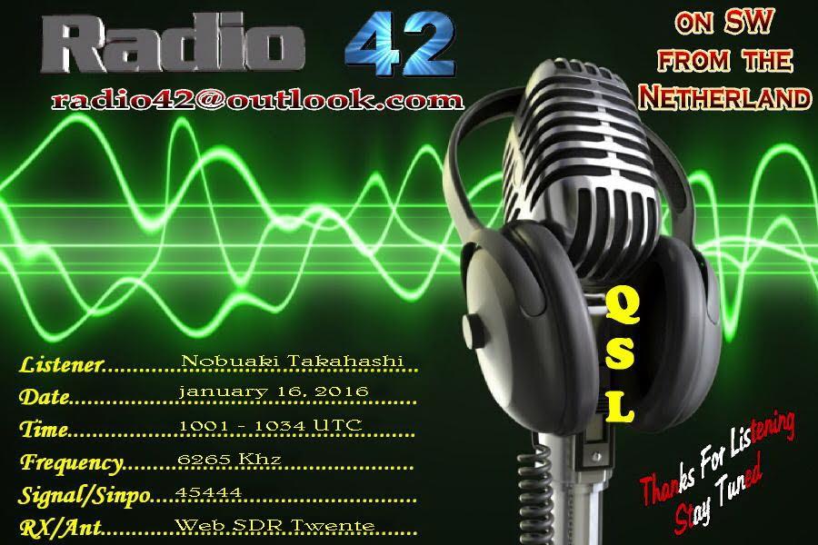 Radio42