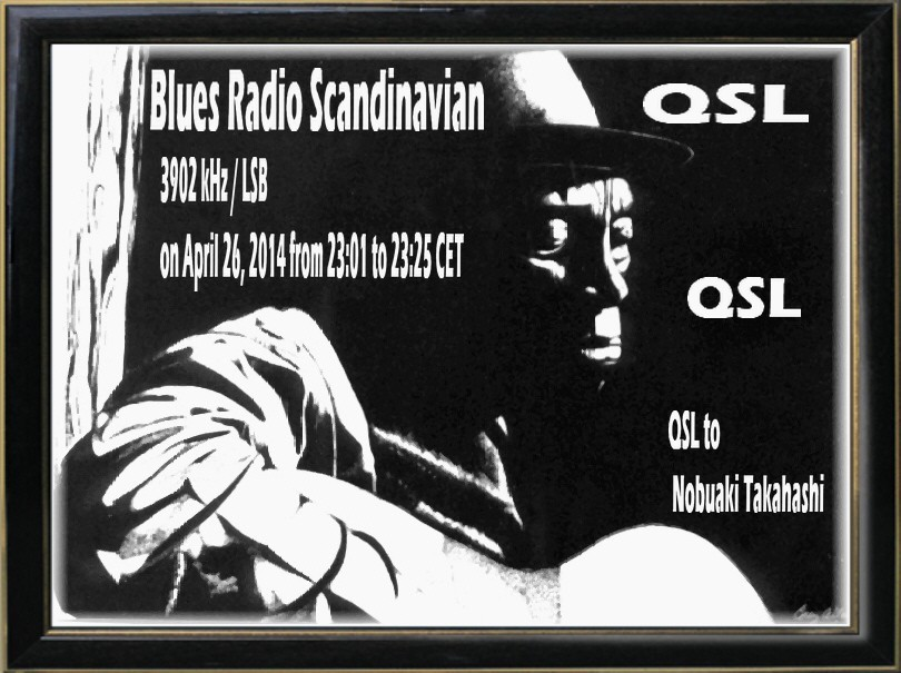 Blues Radio Scandinavia