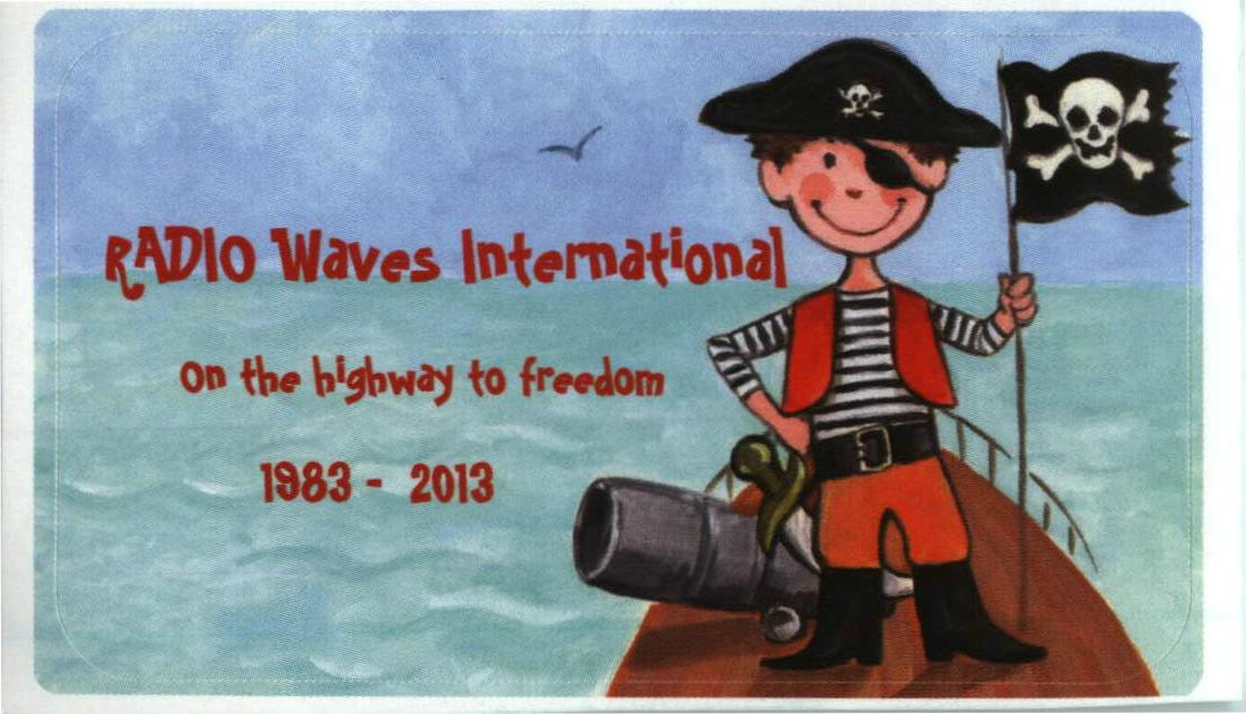 Radio Waves International