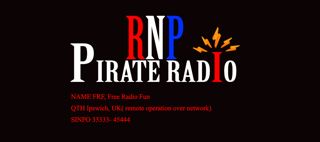 RNP - Radio Night Pirate