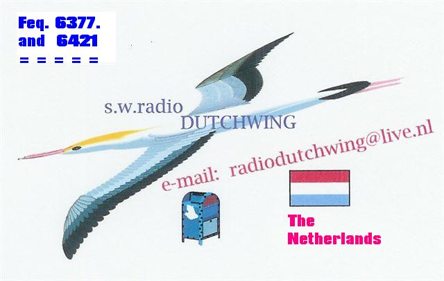 Radio Dutchwing