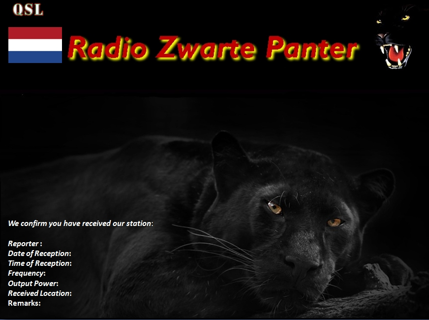 Radio Zwarte Panter