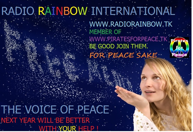 Radio Rainbow International